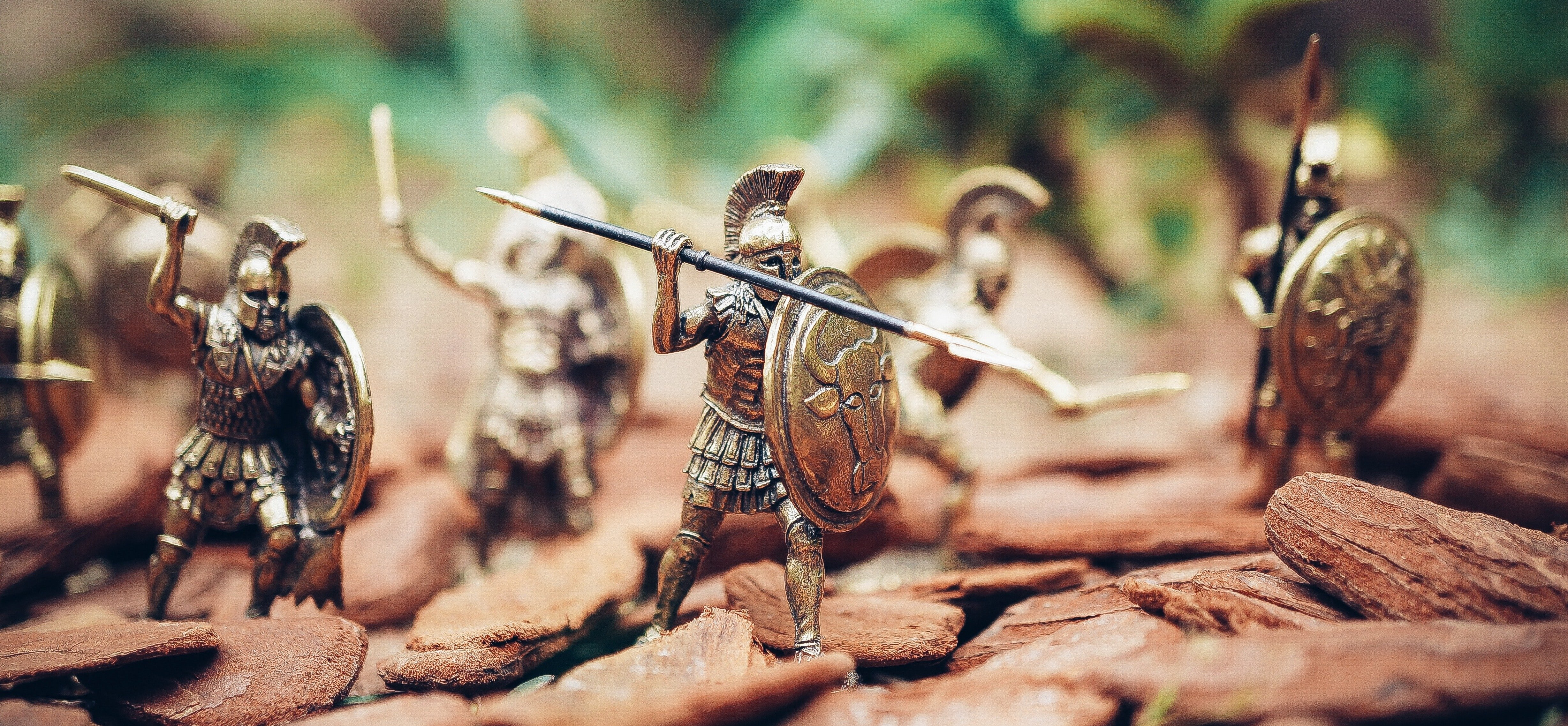 battle-with-toy-warriors